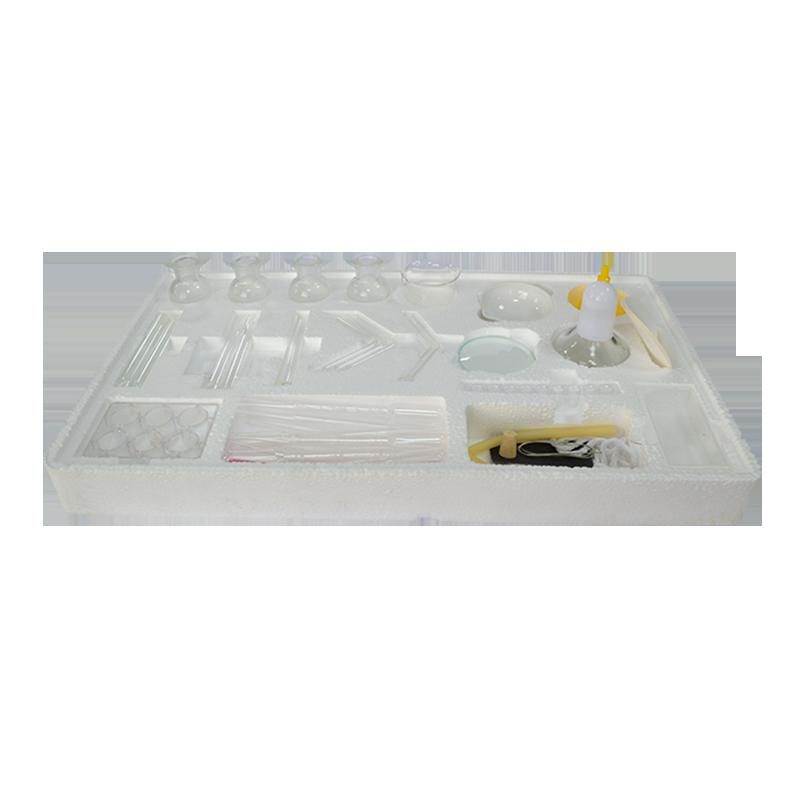 26008 初中微型化学实验箱