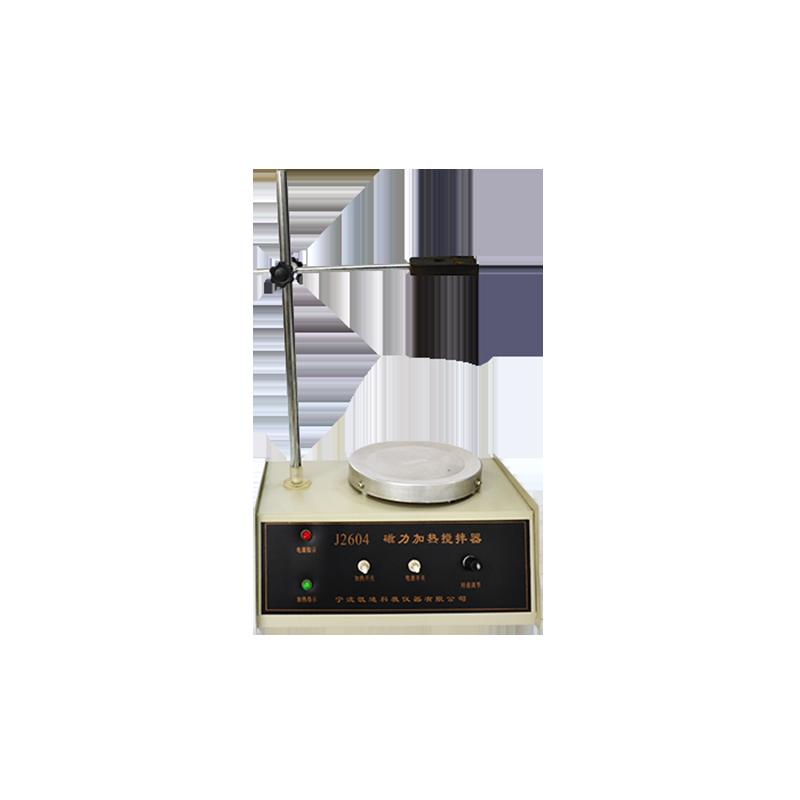 太仓02073 磁力加热搅拌器