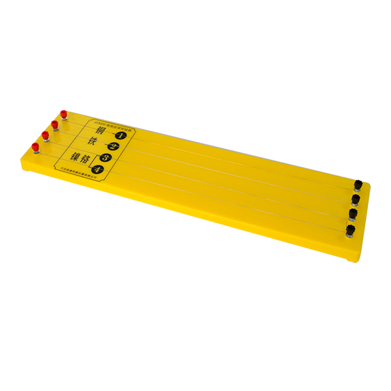 23020 电阻定律实验器