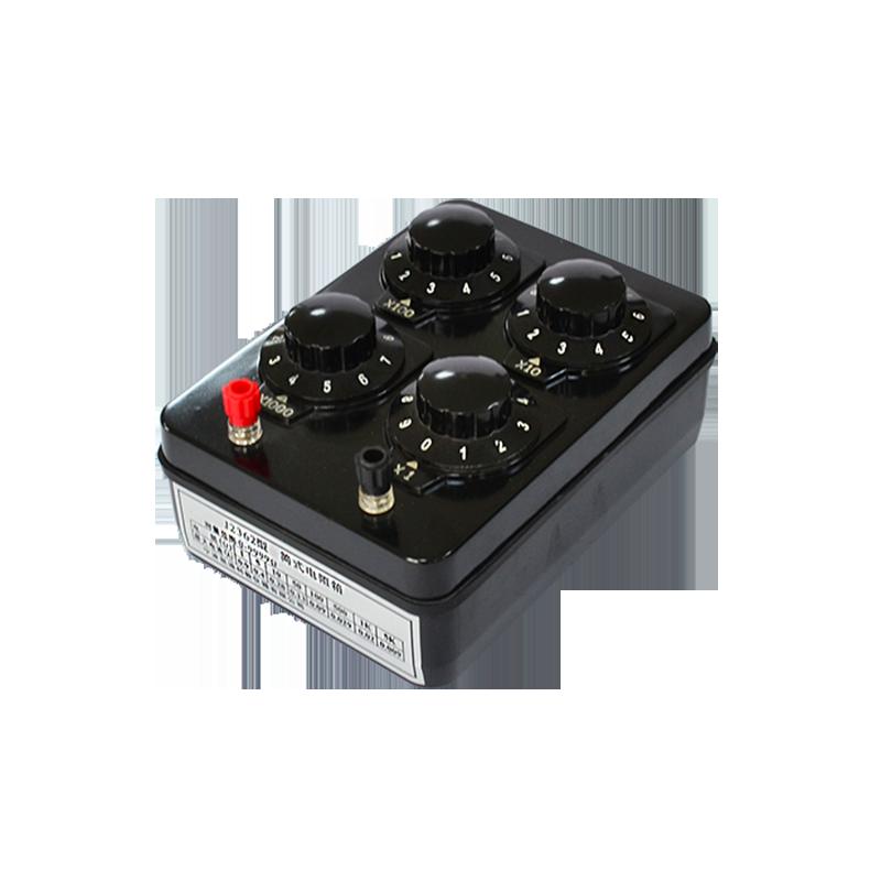 23023 简式电阻箱