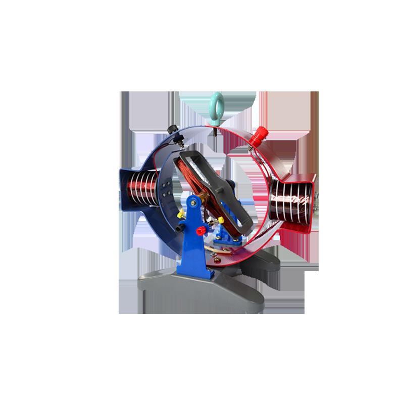 24020 电机原理说明器
