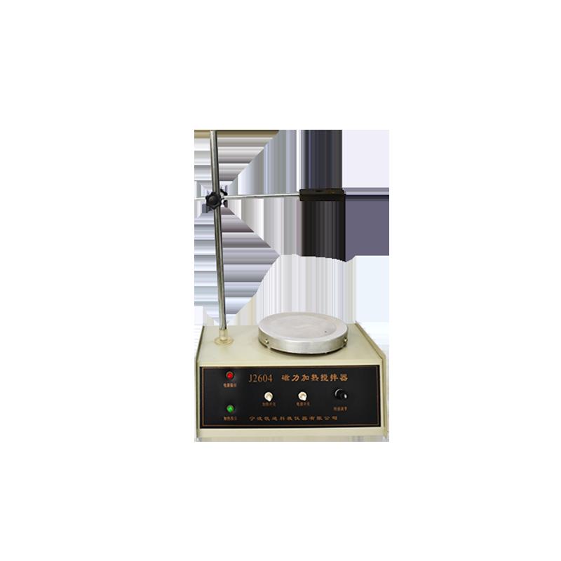 02073 磁力加热搅拌器