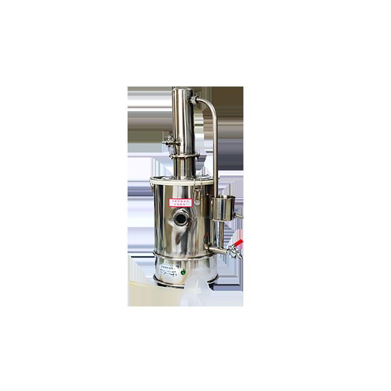 02081 蒸馏水器