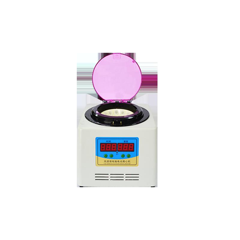 02083 电动离心机(数显)