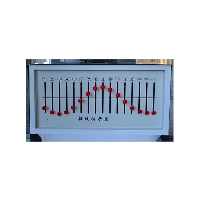 22012 纵横波演示器