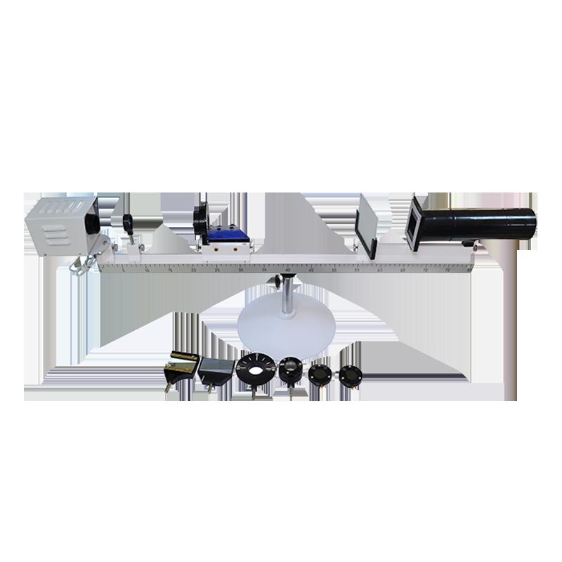 2508 光的干涉衍射偏振演示器