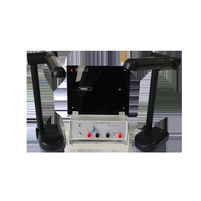 25109 光电效应演示器