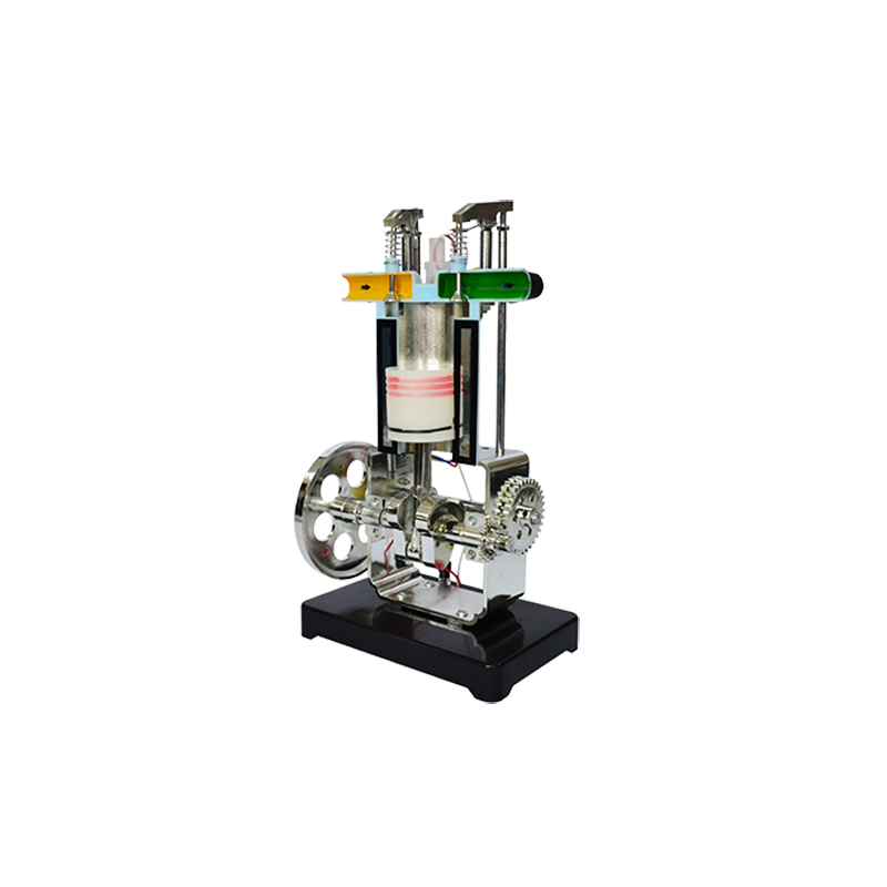 31009 柴油机模型