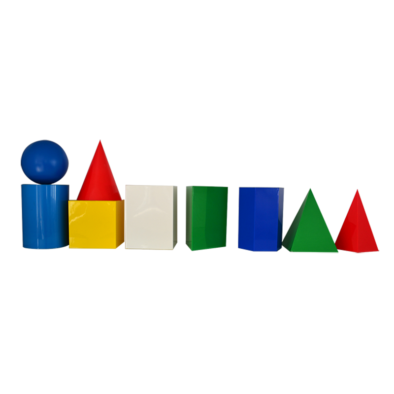 30001 几何形体模型(演示)