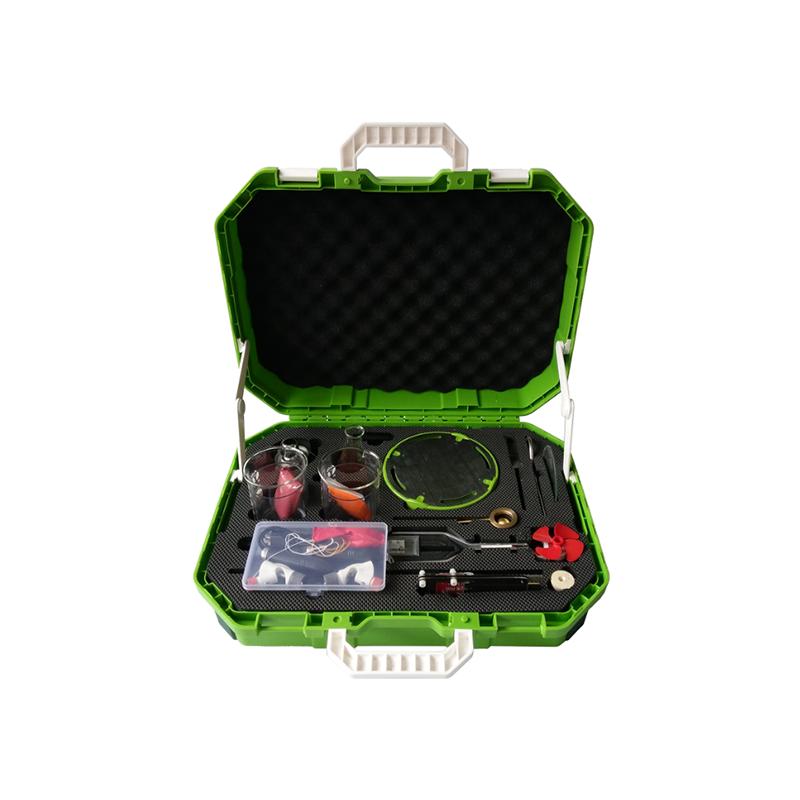 10小学热学实验箱
