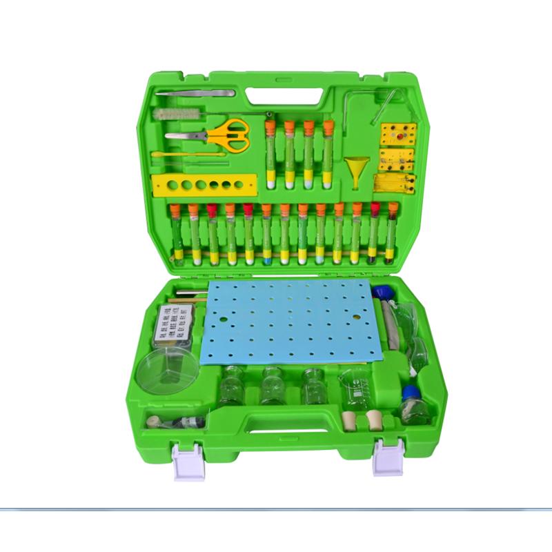 小学化学实验箱