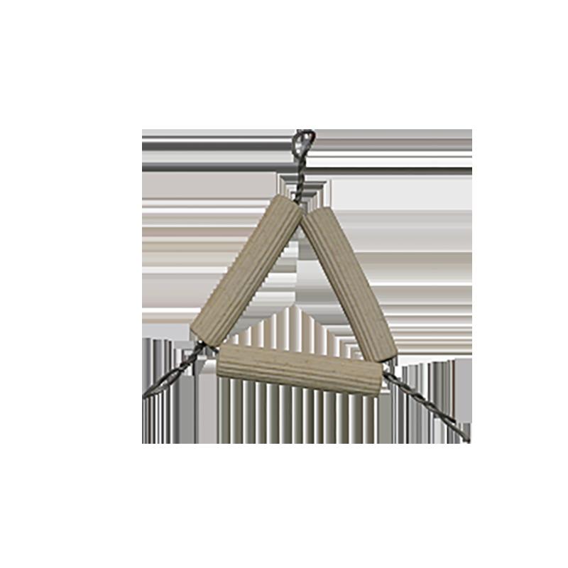 03007 泥三角