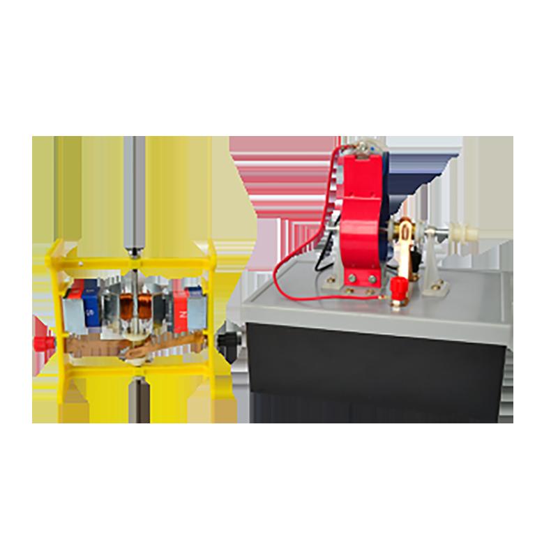 24018 小型电动机实验器