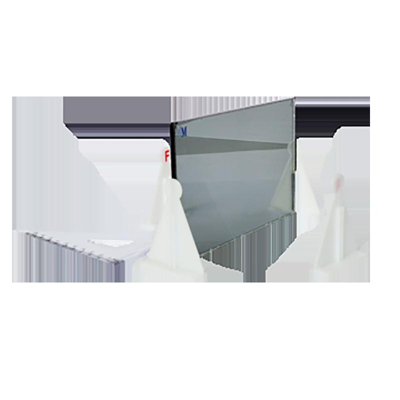 25010 平面镜成像实验器