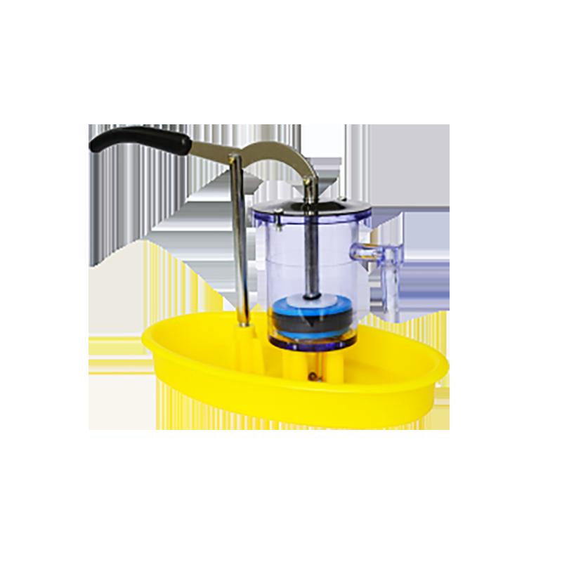 31003 抽水机模型