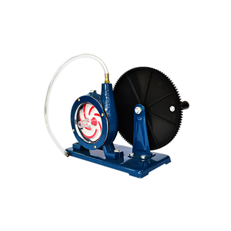 31004 离心水泵模型
