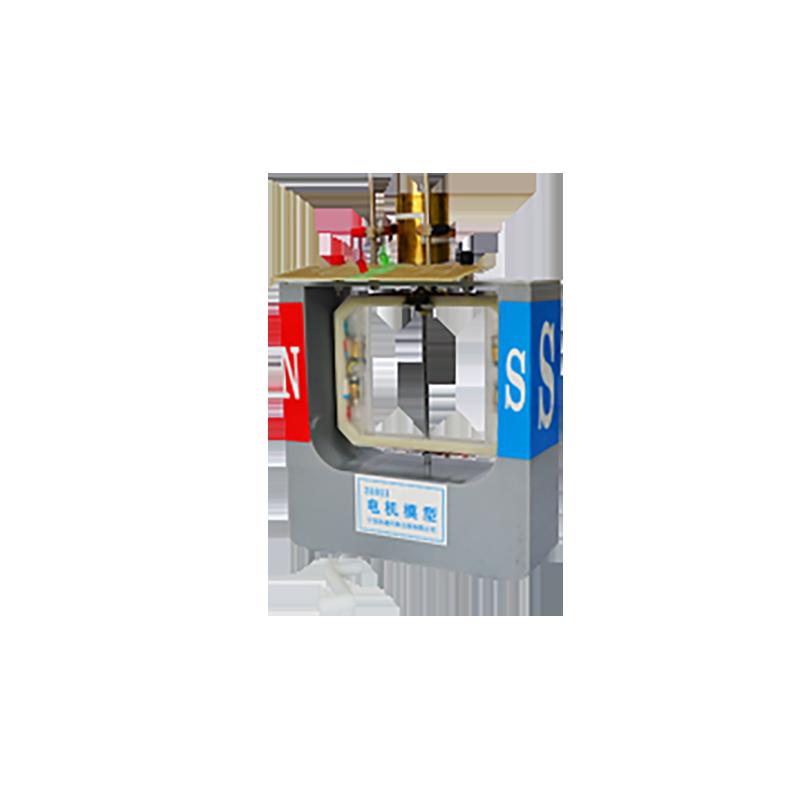 31011 电机模型