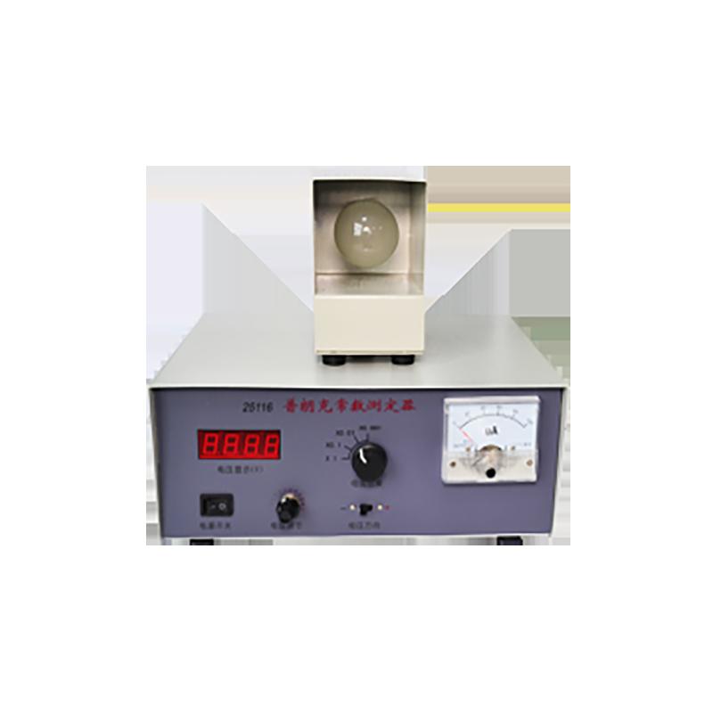 25116 普朗克常数测定器