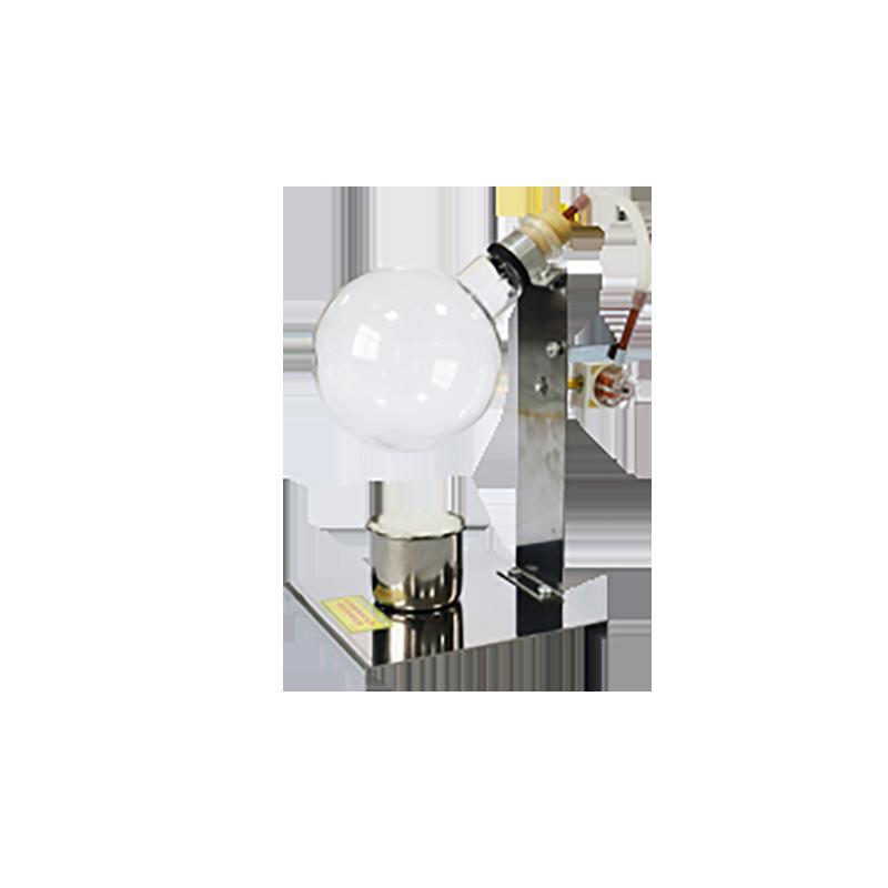 80149 简易微型汽轮发电机器材