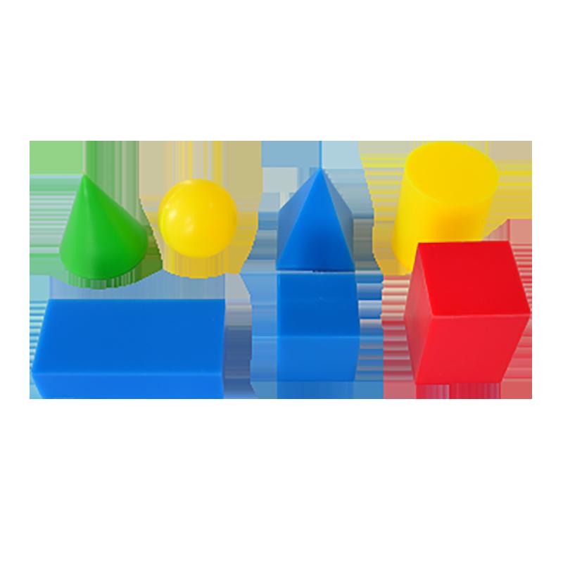 30506 几何形体模型