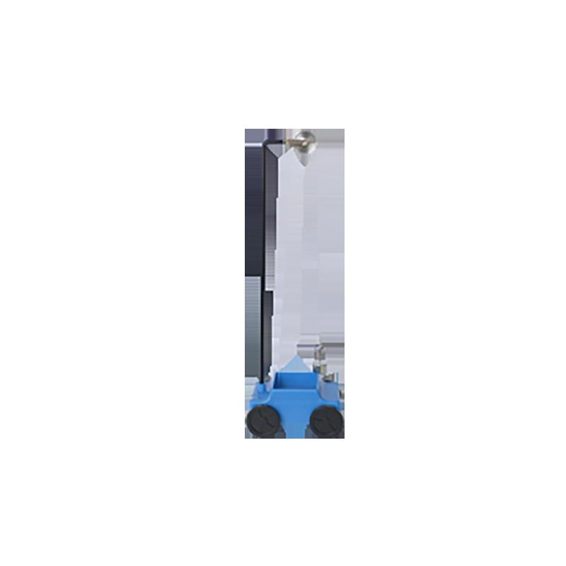 X2108 重力小车