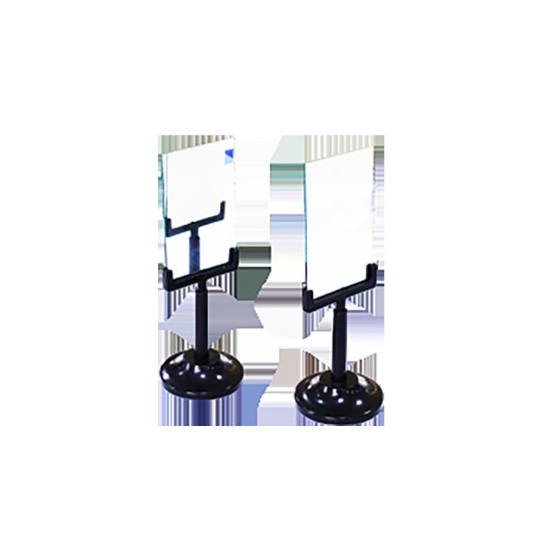 29036 平面镜及支架