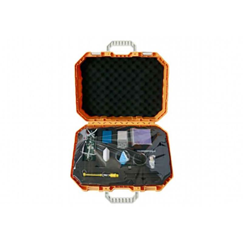 02初中物质的密度实验箱
