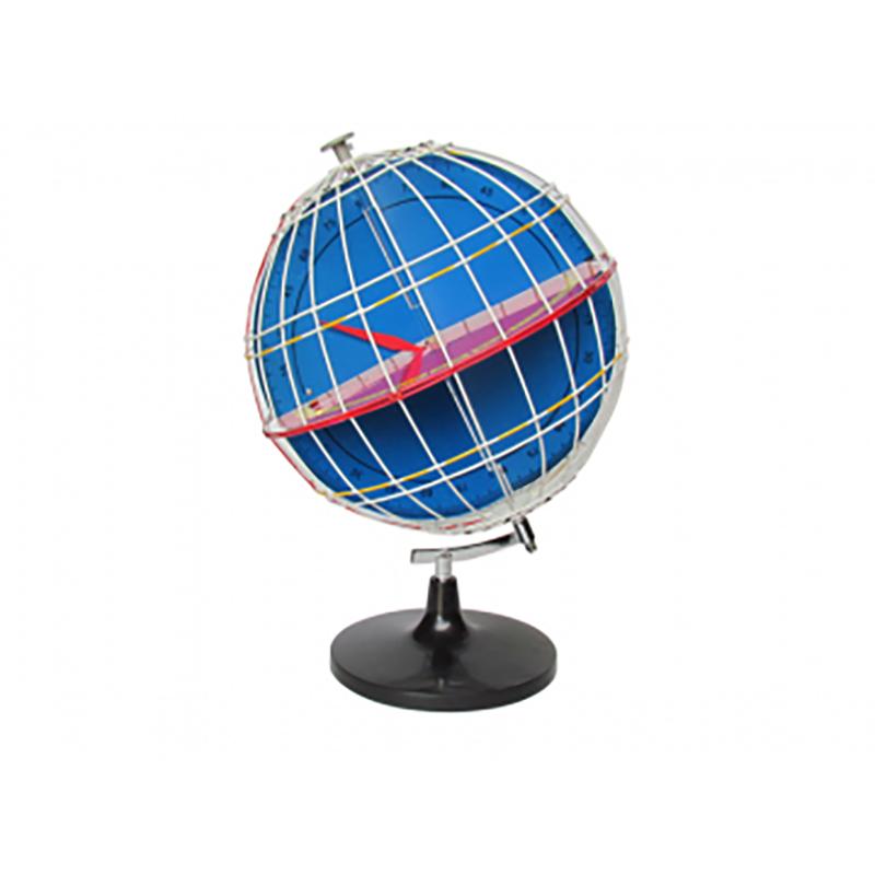 34009 经纬度模型