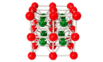 32010 CSCL crystal structure model
