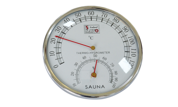 16004 Hygrometer