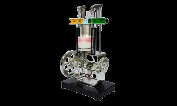 31009 Diesel engine model
