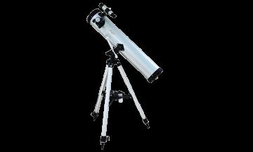 02061 Astronomical telescope 3