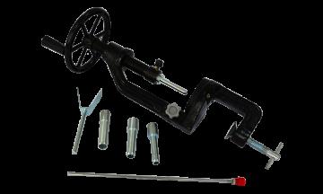 02005 hand drill