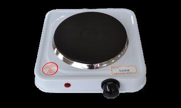 02077 Electric heater