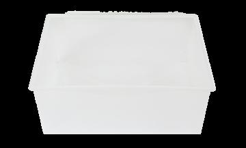 02129 Sink (square)