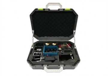 01High school electrostatic field experiment box