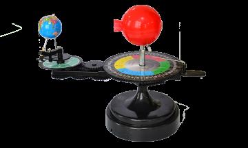 28007 Three ball instrument (manual)