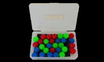 20507 Plastic ball